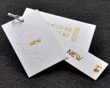 Modifica stampata di caduta del documento dell'indumento
