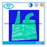 Veelkleurige Beschikbare Plastic Schort HDPE/LDPE