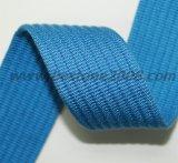 Cinghia della tessitura del poliestere filata alta qualità