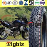 El mejor precio 2.50-18 el patrón de la calle/Neumáticos Neumáticos moto