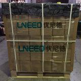 Rete fissa UV del giardino dello schermo della striscia del PVC di resistenza di Uneed 450g