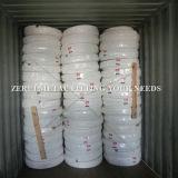 Isolierpaare umwickeln kupfernes Gefäß für Riss-Klimaanlage