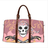 女性の顧客用ハンドバッグのバックパックの方法トートバックDIYの札入れおよび装飾的な袋