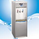 Refrigerador de água em aço inoxidável sem garrafas