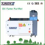 Ressort de l'huile de four de fumées industrielles purificateur d'Lampblack (Sx-500-200)