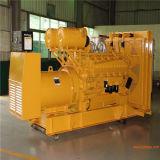Gerador trifásico do gás natural com motor a combustão interna
