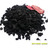 6-12 Mesh Noix de Coco le carbone activé