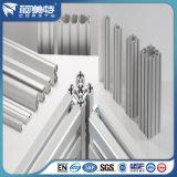 Fabrik-Zubehör anodisierter Aluminiumstrangpresßling und industrielles Aluminiumprofil