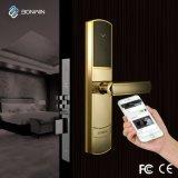 Hotel electrónicos innovadores Cerradura de cilindro de automatización