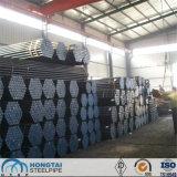 高温サービスのためのASTM A106bの炭素鋼の管の継ぎ目が無い鋼管
