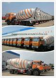 Preço do caminhão do misturador concreto de Cbm do misturador de cimento 15 de Dongfeng 8X4