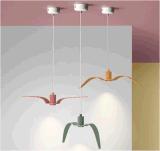 حديثة [إينتريور دكرأيشن] ذبابة عصفور [بندنت لمب] ([د8335-1])