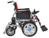 Faltender elektrischer Rad-Stuhl mit preiswertem Preis