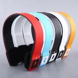 Trasduttore auricolare senza fili personalizzato popolare portatile della cuffia di Bluetooth MP3 di disegno alla moda