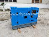 Stille 24kw 30kVA China Weifang Ricardo Engine Diesel Generator