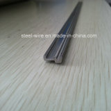 China Manufacturer Cold Drawn Special Shape Steel of profiles