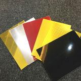 С УФ защитой лазерной гравировки пластиковый лист