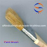 Balais feuilletants de fibre de verre de pinceaux pour FRP