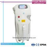 Approbation CE Q-switch ND machine laser YAG de Tattoo dépose