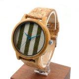 Insignia de encargo &#160 de gama alta; Wrist&#160 de madera; Reloj