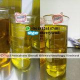 Petróleo 500mg de la inyección de Undecanoate de la testosterona de Unde de la prueba de los esteroides adaptable