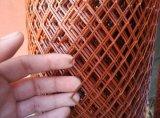 拡大された金属の網ロール30m