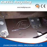 Dispositivo di rimozione del contrassegno della bottiglia del PE/riciclare il contrassegno bottiglia/della macchina che ricicla dispositivo di rimozione