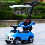 Neues Modell-Baby-Sicherheits-Spaziergänger mit Baby-Auto-Sitz