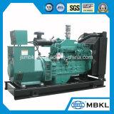 Три фазы Cummins Основная мощность 250 квт/312.5ква генератор заводская цена