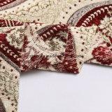 베개를 위한 2018년 폴리에스테 셔닐 실 직물