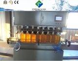 Het Vullen van de Plantaardige olie Bottelmachine