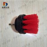 2 дюйма 4 дюйма 5 дюйма и набор щеток Cone-Shaped оборотного электрическую дрель чистящей щетки для мытья прочного ковров автомобильных запчастей