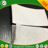 Airlaid du papier absorbant avec SAP / plaquettes Saitary noyau absorbant