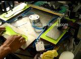 China Fabricación automática de pantalla plana de la máquina impresora