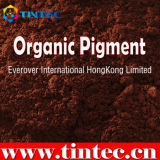 Amarillo orgánico 151 del pigmento para el plástico (amarillo verdoso)