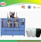 Maquinaria do frasco plástico da extrusão/máquina molde moldando de sopro do sopro