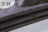 Modèle de tissu de sofa d'impression de tissu de grillage de velours en Chine