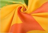 ポリエステルが付いている多彩なMicrofiberの昇進のビーチタオル