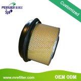Filtro de aire de la fabricación del ODM del OEM para el carro Af977 para los carros resistentes