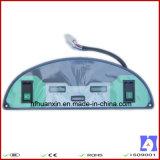 Huanxin 계기 다발 전기 미터