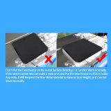 Бирка Deactivator EAS Deactivator дешифратора 8.2MHz EAS ярлыка Deactivator RF ярлыка звука & света RF мягкая для приспособления Disalarm магазина Anti-Theft