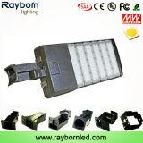 IP65 빛 5 년 보장 벽 마운트 300W LED Shoebox