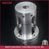 Pieza de torneado del CNC de la alta precisión para el equipamiento médico