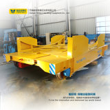 AC ligado equipamento de transferência de materiais Carro Ferroviário