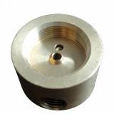 Personnalisé de pièces d'usinage CNC en aluminium anodisé d'usinage CNC de précision
