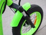 Leistungsfähiger Fett-Gummireifen-elektrisches Fahrrad der Geschwindigkeit-4.0 für Schnee und Strand