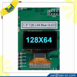 1.3 étalage de TFT LCD de pouce OLED pour l'application de montre-bracelet