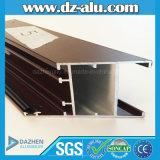 Stile dell'Italia profilo della finestra di alluminio di 6000 serie/della finestra scivolamento di Alumium
