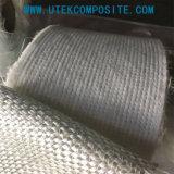 Fiberglas-Polyester-Kombinations-Gewebe für Pultrusion
