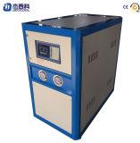 Wassergekühlter Kühler-industrieller Wasser-Kühler mit Edelstahl-Wasser-Becken
